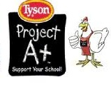 Tyson Project A+